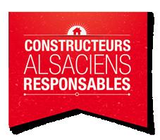 Constructeurs Alsaciens responsables