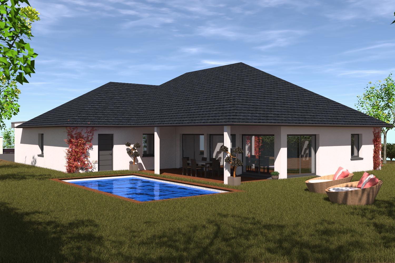 Les Maisons Oster 67 maison individuelle vue 3